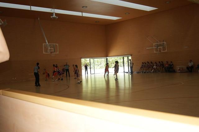 Infantil A vs Osona (1-4 Final Infantil Vuelta)-Ma