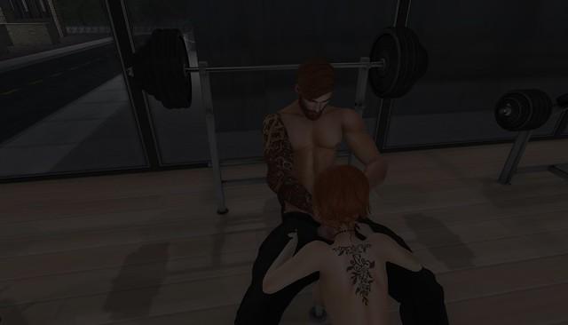 Sunday Gym Class_020