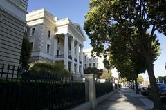 San Francisco Mercy Terrace Apartments