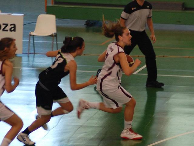 Campeonato de España Junior (Zaragoza 2012) 1-8 Fi