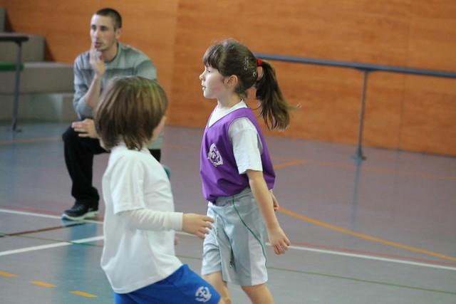 Escuela LILA (Febrero 2013)