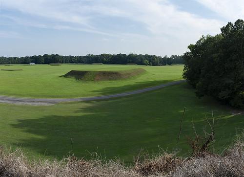 Mounds 1