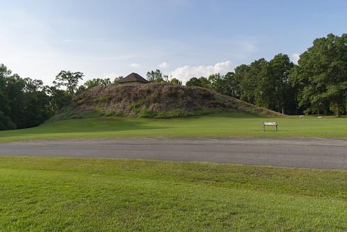 Mound B 2