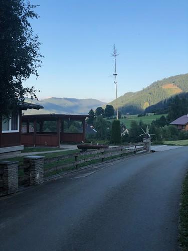 Zentralalpenweg Tag 14 (24.07.2019)