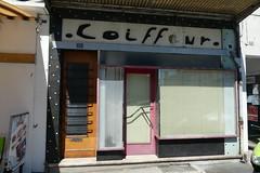 Coiffeur, Libourne