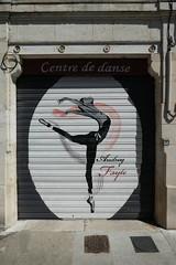 Centre De Danse Audrey Fayte, Libourne