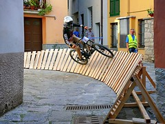 urban downhill varzi
