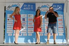 Tour du Chablais-Léman-Portes du Soleil 2019