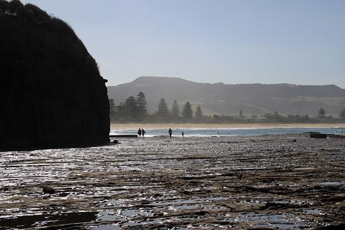 Werri Beach, Gerringong, NSW