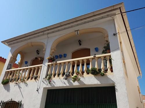 House, Durcal