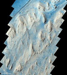Layering in Gale Crater