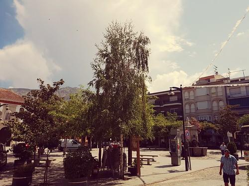 Plaza d'Espana, Durcal