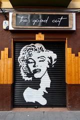 The Good Cuf - Calle de Cuba Valencia