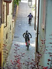 urban downhill varzi