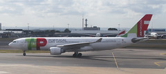CS-TOK TAP - Air Portugal Airbus A330-223