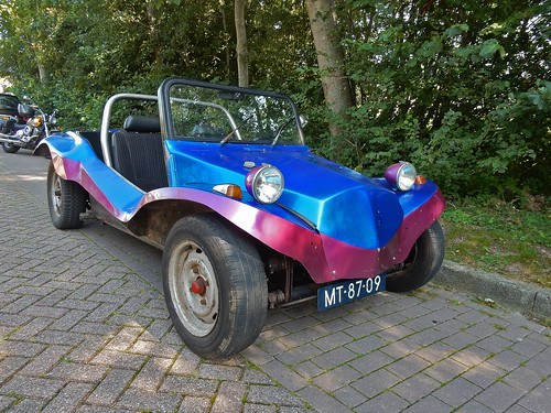 Buggy 1963 (N4240)