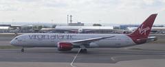 G-VMAP Virgin Atlantic Airways Boeing 787-9 Dreamliner