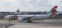 CS-TOK TAP - Air Portugal Airbus A330-223 2