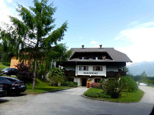 Familienhotel Kreuzwirt am Weißensee