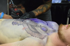 RVA 27th Tattoo Convention