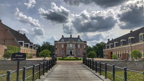 Kasteel Middachten, De Steeg, Gelderland, Netherlands - 2954