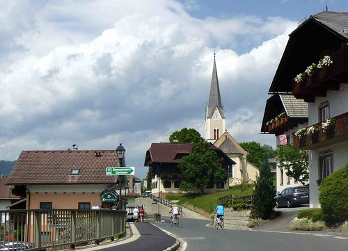 Techendorf - Weßensee