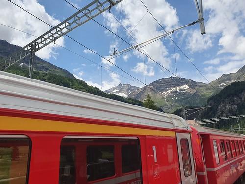 Bernina Express from Tirano to St. Moritz (39)