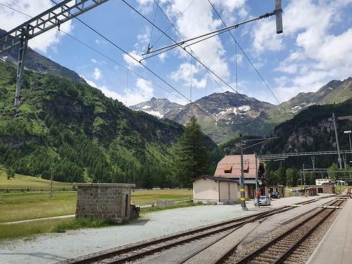 Bernina Express from Tirano to St. Moritz (40)