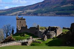 Loch Ness, Glencoe & the Highlands [04/2016]