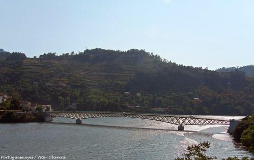 Ponte de Porto Antigo - Portugal 🇵🇹