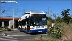 Heuliez Bus GX 317 GNV – Tisséo n°0307