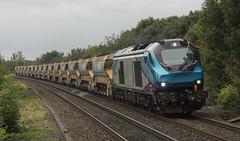 UK Class 68