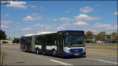 Irisbus Citélis 18 – Tisséo n°0854