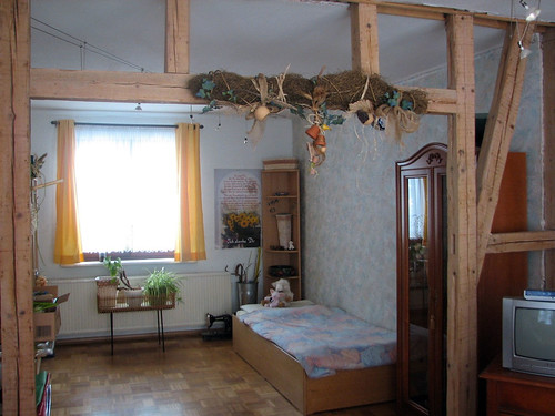 180-Floh's Wohnung