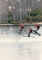 1984_Family_Activities_1984_0016_a Water skiing maybe Florida