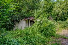 Zoo abandonné [Urbex]
