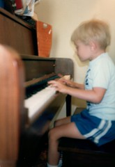 1984_Family_Activities_1984_0024_a Russell playing piano