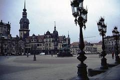 Dresden (01) Theaterplatz