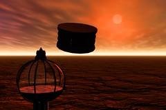 Greenhouse Planet Cerrin