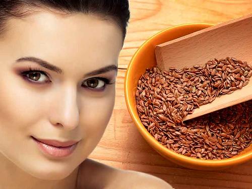 Pourquoi vous avez besoin de graines de lin dans votre routine de beauté