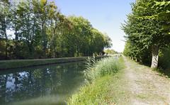 Villefranche-sur-Cher (Loir-et-Cher) - Photo of Chabris