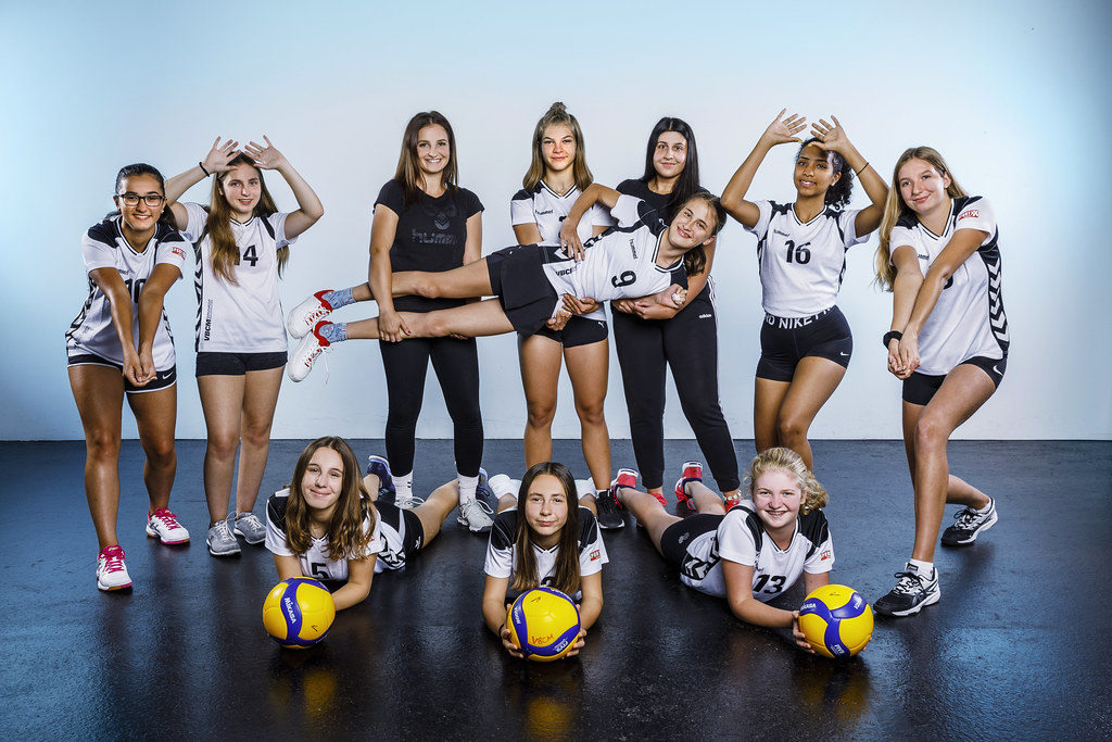 neues Teamfotos Saison 2019/20