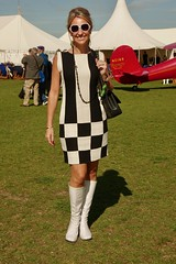 Classic Mary Quant Dress