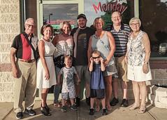 2 Aldertons familj