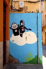 Mural Valencia