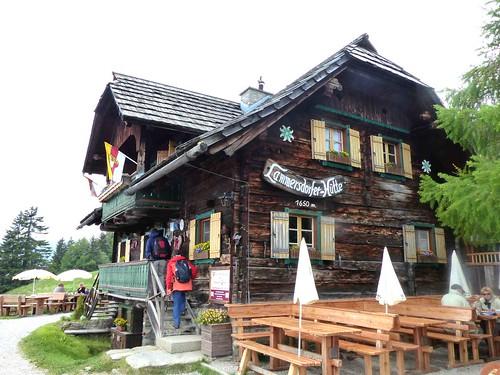 Lammersdorfer Hütte  (5)