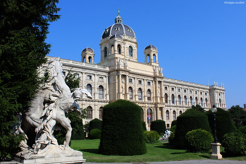Naturhistorisches Museum, Wien