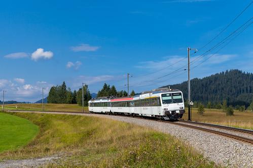 Alpen-S-Bahn