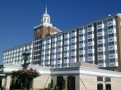 Garden City Hotel (Garden City NY)