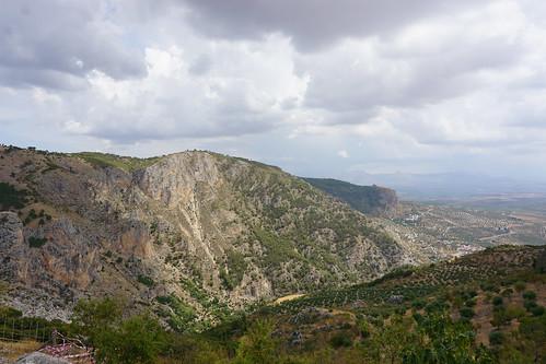 Sierra de Moclín
